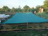 Cетка притеняющая затеняющая 70% 3х5м (Турция), фото 1