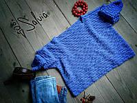 """Жіночий светр """"Волошковий!"""