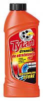 Гранулированное средство для чистки труб Tytan 250 гр.