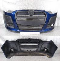 Бампер передний FIAT DOBLO II 09-