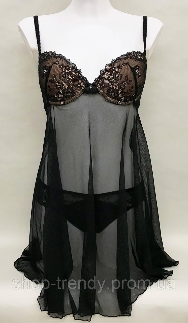 Женская ночная рубашка Patricia Jasmine Lingerie