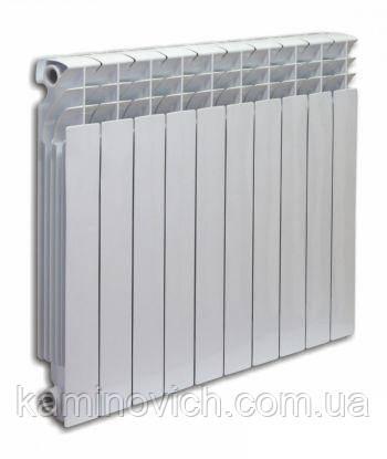 Радиатор алюминиевый Mirado, фото 2