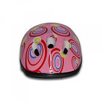 Шлем Cool SafeTy HelMet, №1, розовый