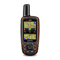 Туристический навигатор Garmin GPSMAP 64s, фото 1