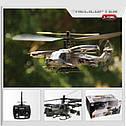 Вертолет на радиоуправлении FX066, фото 3