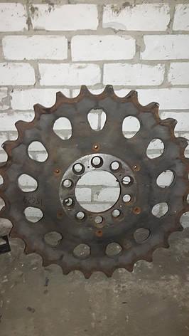 Колесо ведущее Т-130 50-19-99 , фото 2