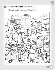 Super Minds 2 Workbook with Online Resources / Рабочая тетрадь, фото 2