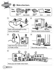 Super Minds 2 Workbook with Online Resources / Рабочая тетрадь, фото 3