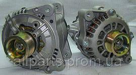 Генератор реставрированный на Hyundai Getz 1,5-1,6CRDi  /120A /