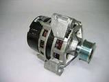 Генератор реставрированный на Hyundai Getz 1,5-1,6CRDi  /120A /, фото 4