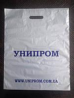 """Пакет полиэтиленовый """"Унипром"""""""