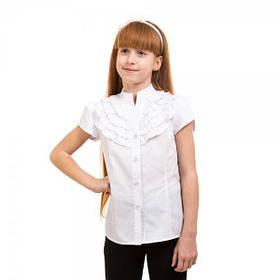 Детские рубашки оптом для девочек