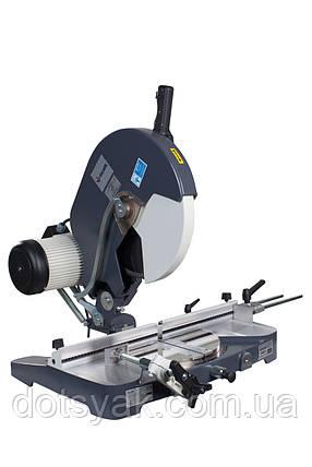 Пила торцовочная Ozcelik VEGA-I 400 мм, фото 2
