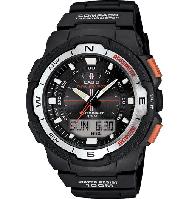 Чоловічий годинник Casio SGW-500H-1BV