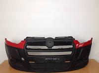 Бампер передний FIAT DOBLO II 735455570