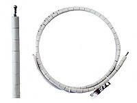 Термопара ТХА (Хромель-Алюмель) Тип K 1000с (длина 1 метра)