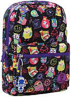 Городской рюкзак школьный Bagland mini 8л. Лето (шкільний рюкзак, мини рюкзачок, портфели, наплічник)