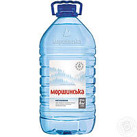 Вода Моршинская негазировання 6л • 6 л*2шт