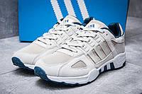 Кроссовки мужские Adidas EQT Support 93, бежевые (11653), р. 41-45