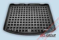 Коврик багажника резиновый Ford Kuga 2013-... для нижнего этажа багажника Rezaw-Plast 230440 , фото 1