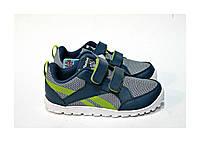 REEBOK. Оригинальные детские кроссовки. Для мальчиков.