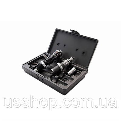Набор матриц релоад WHIDDEN GUNWORKS 6.5mm Creedmoor Bushing Full Length Die Set
