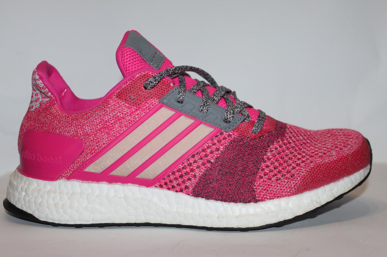 31100af46 Кросовки Women s Adidas Ultra Boost ST Running Athletic Shoes AF6525 -  Eurobrand в Житомирской области
