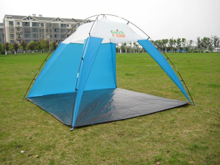 Пляжний Тент GREEN CAMP 1045