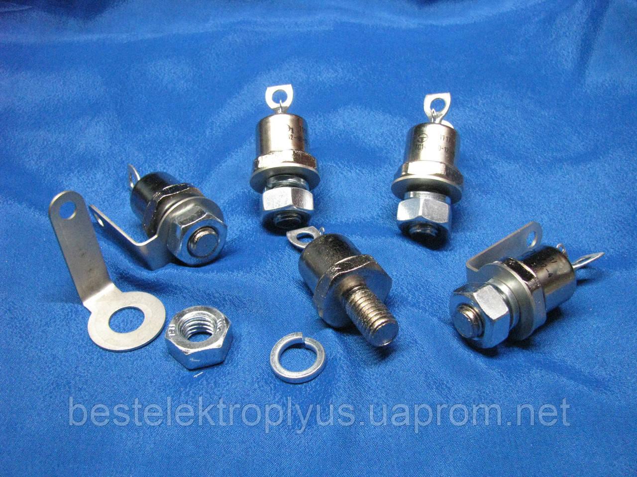 Симистор (Триак) ТС142-80-12