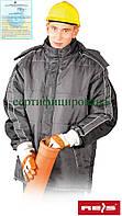 Куртка утепленная флисом рабочая Reis Польша (зимняя рабочая одежда) COALA SB