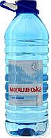Вода Моршинская природная негазированная 3000мл • 3 л*2шт