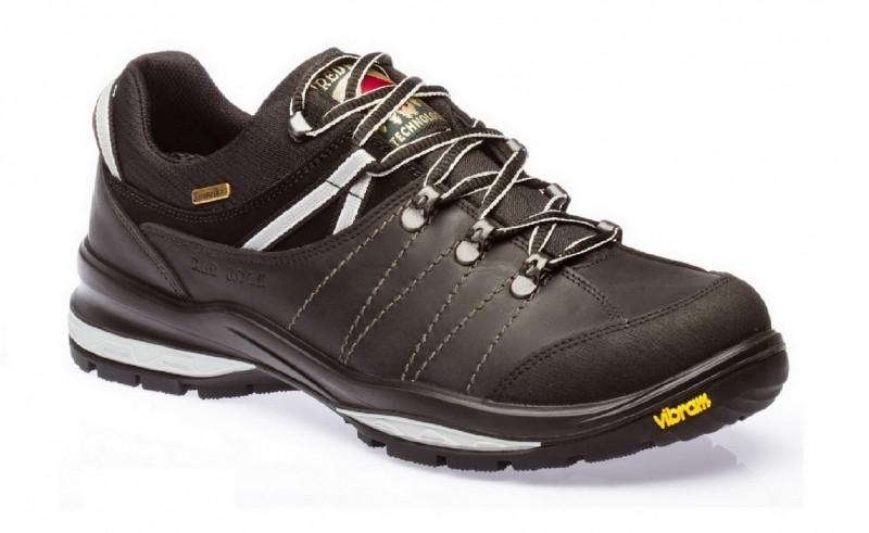 Мужские ботинки зимние ReD RoCk 12521