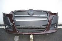 Бампер передний FIAT DOBLO 735461211