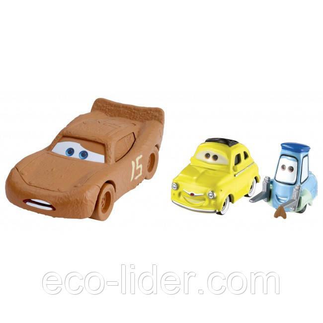 Герои из мультфильма «Тачки 2» Mattel W1938 купить по цене 119 грн ... | 650x650