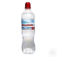 Минеральная вода Моршинская природная негазированная 750мл • 750 мл*12шт.