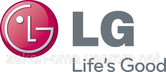 Запчасти на технику LG