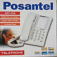 Стационарный телефон Posantel 254