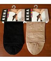 Женские носки  упаковкой,капроновые