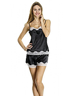 Женская пижама с шортиками, фото 1