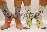Компютерные женские носки EKMEN ЛП, фото 1