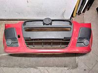 Бампер передний FIAT DOBLO II 10-