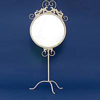 Зеркальце настольное Ажур