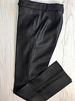 Детские подростковые классические брюки мальчик 146-164