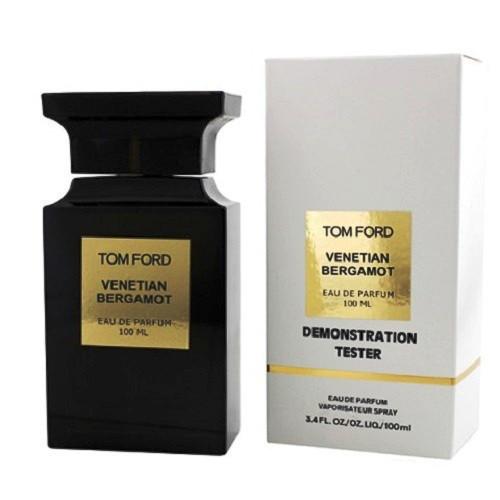 Тестер унісекс Tom Ford Venetian Bergamot, 100 мл