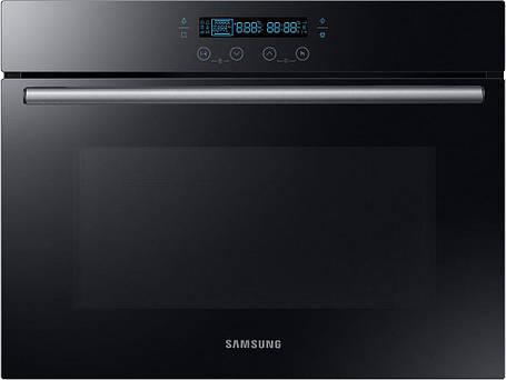 Мікрохвильова піч Samsung NQ50K5137KB, фото 2