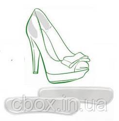 Гелеві смужки для задників взуття, Faberlic Expet Pharma, Фаберлік, 11054
