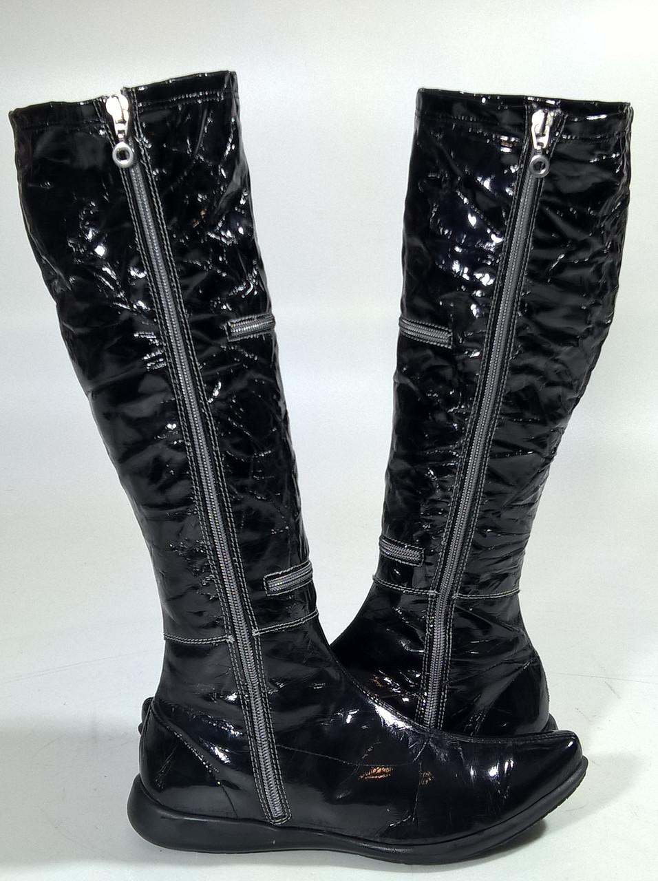 Сапоги- чулки женские 38 размер бренд LILU