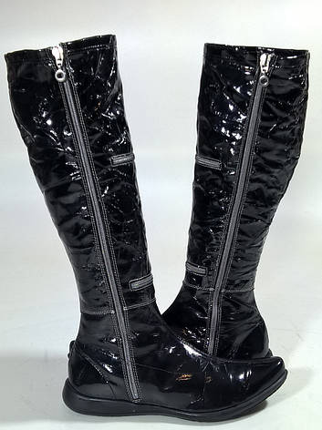 Сапоги- чулки женские 38 размер бренд LILU, фото 2