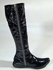 Сапоги- чулки женские 38 размер бренд LILU, фото 3