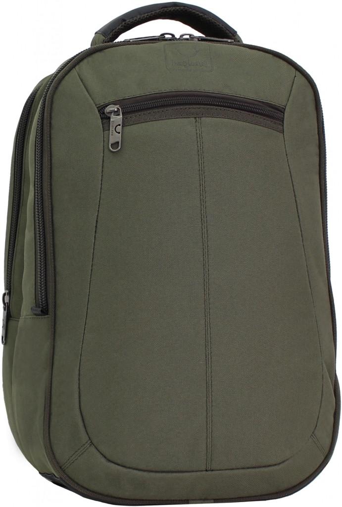 Украина Рюкзак для ноутбука Bagland Рюкзак под ноутбук 536 22 л. Хаки